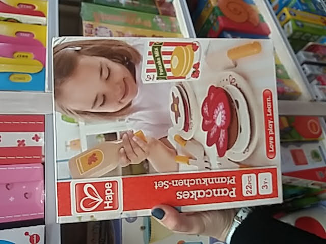 Szuper palacsintakészítő főzős játék!