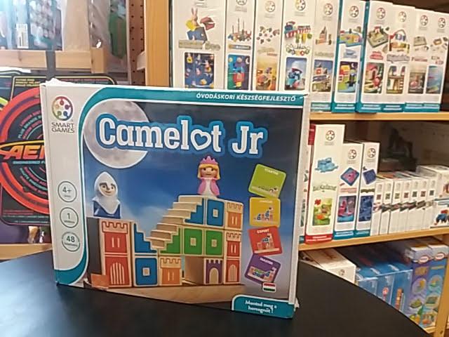 Szuper logikai játékok 4 éveseknek!