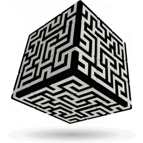 Szuper labirintus logikai játék!