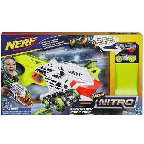 Nerf játékpuskák széles választékban!